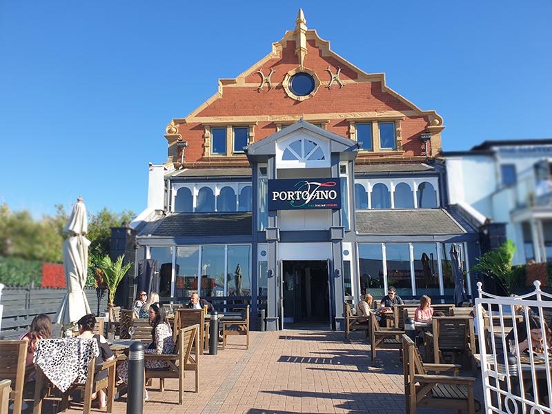 Portofino Italiana New Brighton