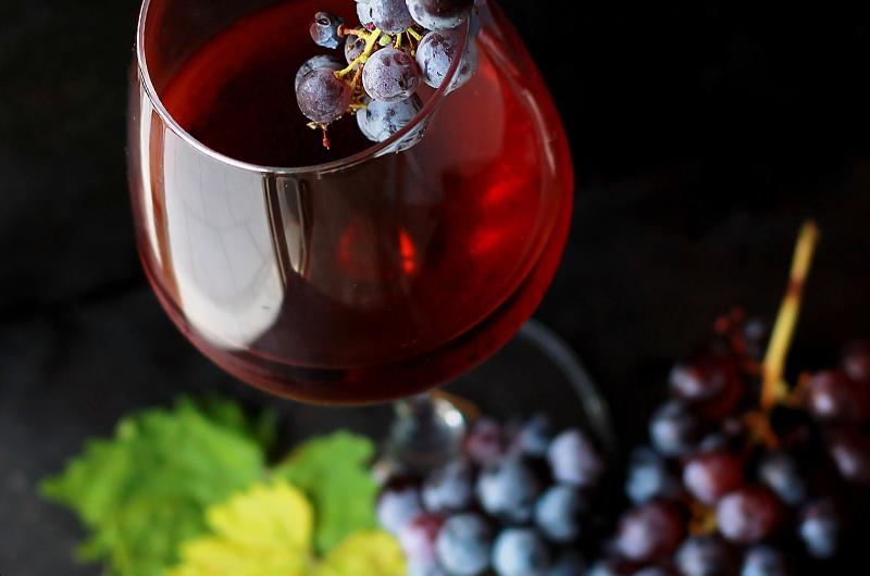 Try our Wine Menu - Portofino Italiana